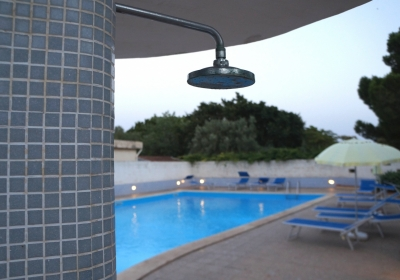 Casa Vacanze Appartamento Blu Palm